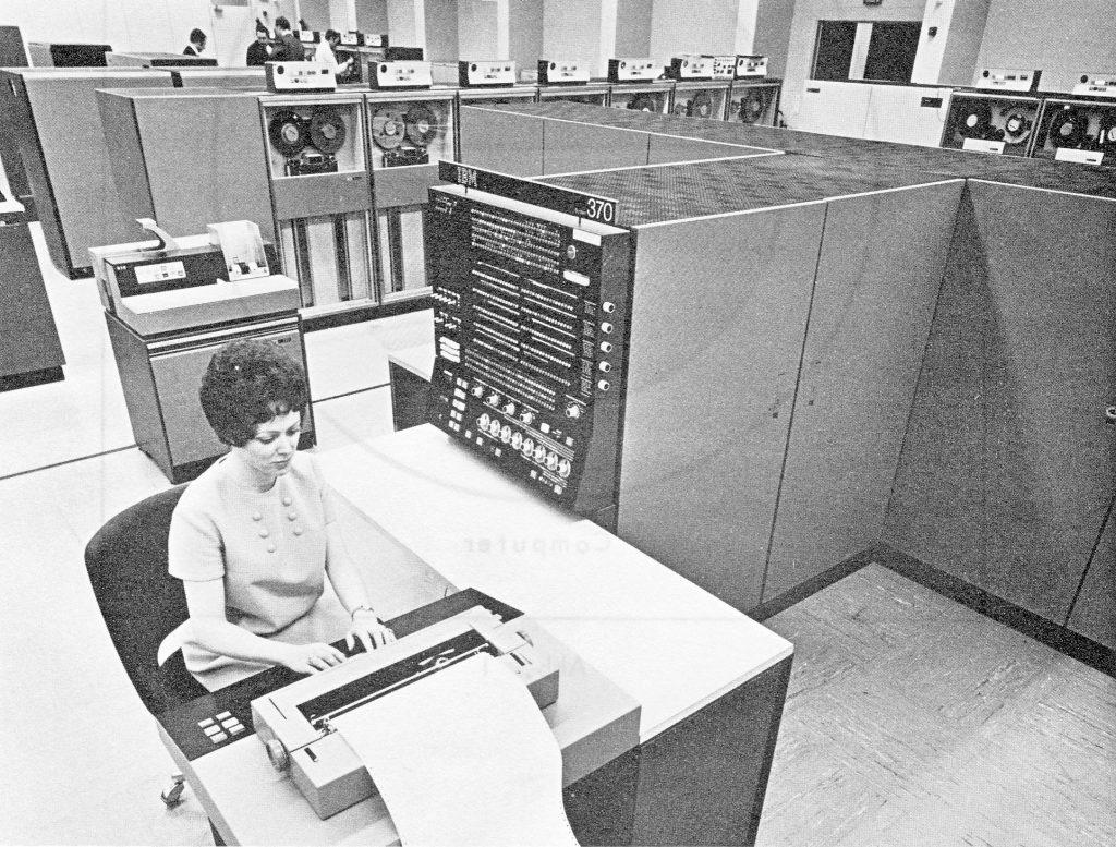 IBM System /370